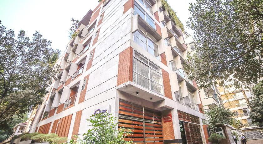 Best time to travel Dhaka Nascent Gardenia Suites - Embassies, Clubs, Lakes & Parks surround
