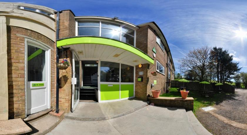 Best time to travel United Kingdom YHA Truleigh Hill