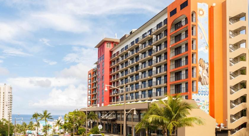 Best time to travel Dededo The Bayview Hotel Guam