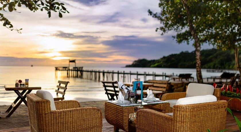 Best time to travel Thailand The Beach Natural Resort Koh Kood