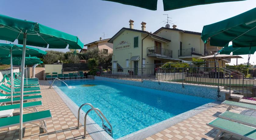 Best time to travel Italy Residenza Orchidee