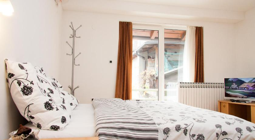 Best time to travel Zagreb Rooms Garden Zagreb Airport