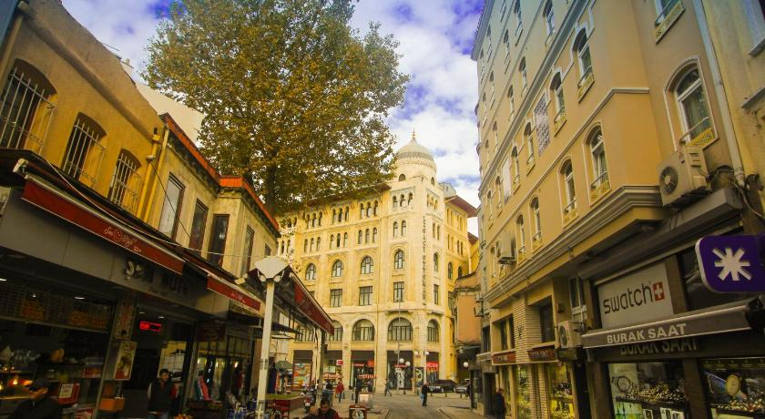 Best time to travel Turkey Venue Hotel Istanbul Old City