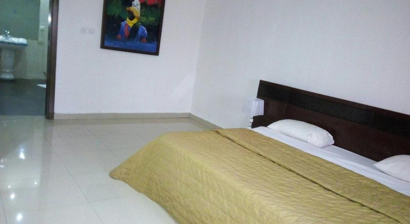 Best time to travel Kano K Suites Hotel and Towers Kano