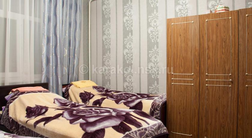 Best time to travel Karakol Guest House Manas