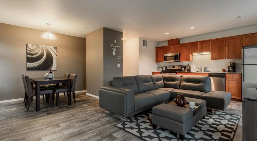 Best Price on Seattle Condos by Domicile in Seattle WA  Reviews