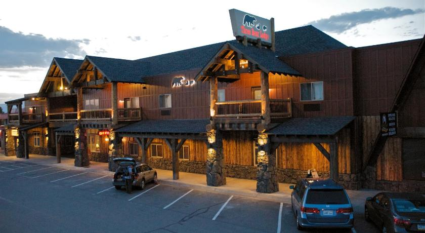 Budget Hotels In West Yellowstone