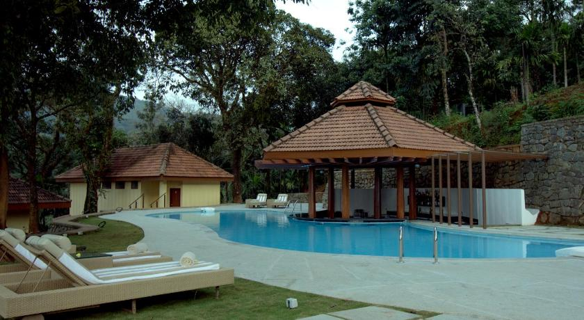 Best price on the tamara coorg in coorg reviews Hotels in coorg with swimming pool