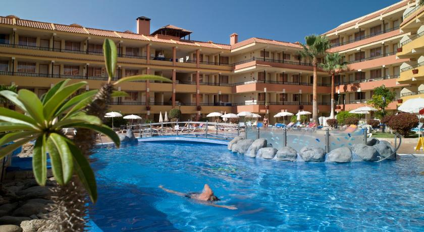 best price on hovima jardin caleta in tenerife reviews