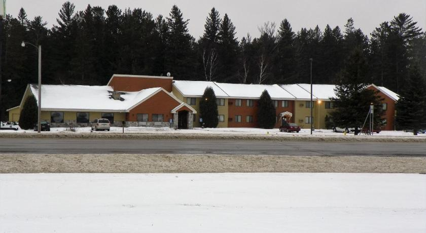 More About Americinn Lodge Suites Carlton