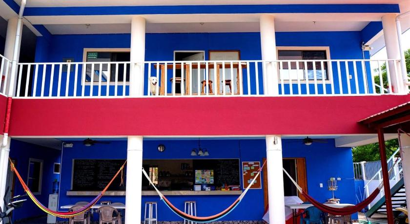 Best time to travel Managua Hostal Monte Cristi