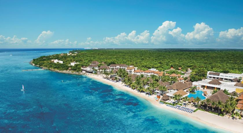 Best time to travel Mexico Sunscape Sabor Cozumel - All Inclusive