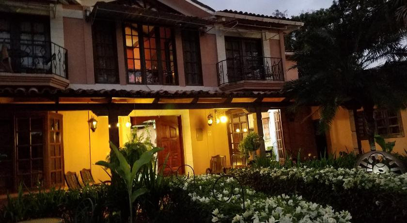 Best time to travel Boaco Hotel Boutique Villa Maya