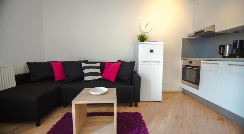 Best time to travel Bratislava Fancy apartment in heart of Bratislava