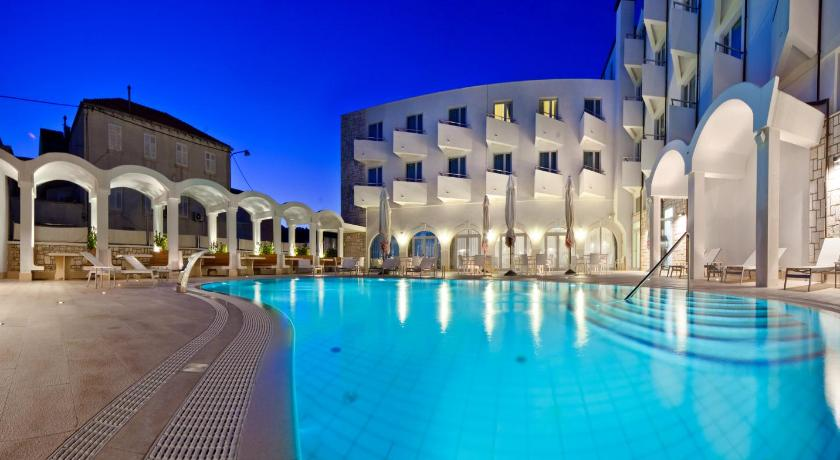 Best time to travel Solin Hotel Korkyra