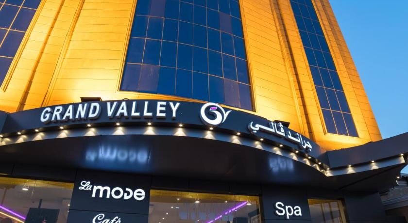 Best time to travel Najran Grand Valley Hotel