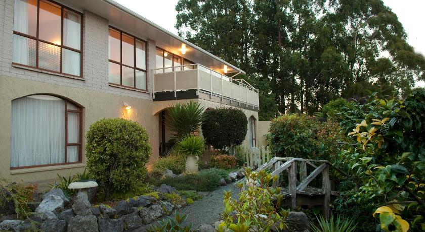 Best time to travel Rotorua Hillside Homestead Bed and Breakfast