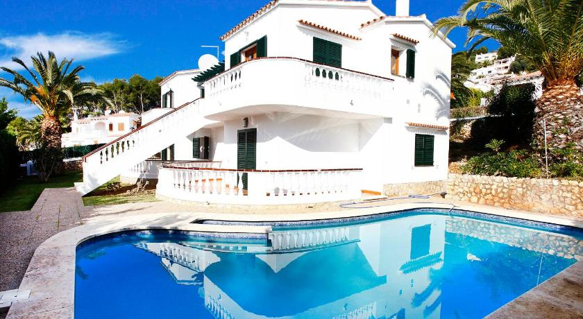 Best time to travel Spain Villa 14BA - 14BB