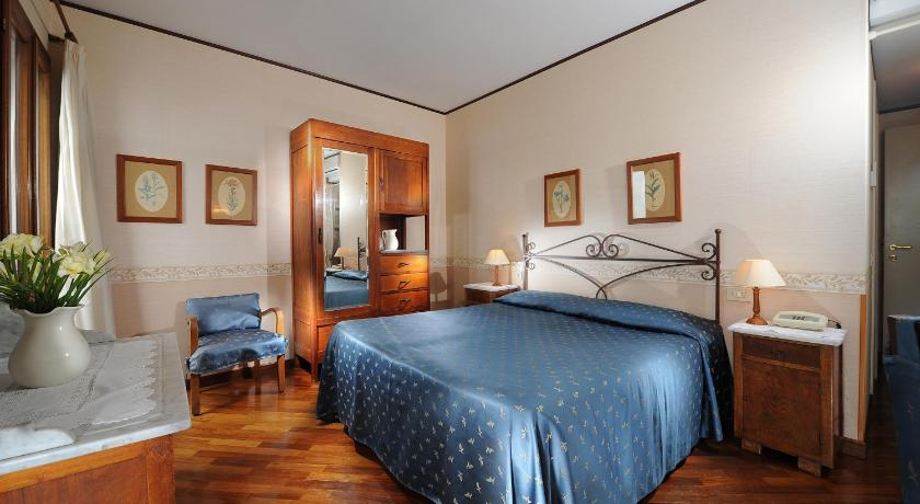 Best time to travel Italy Hotel La Calcina