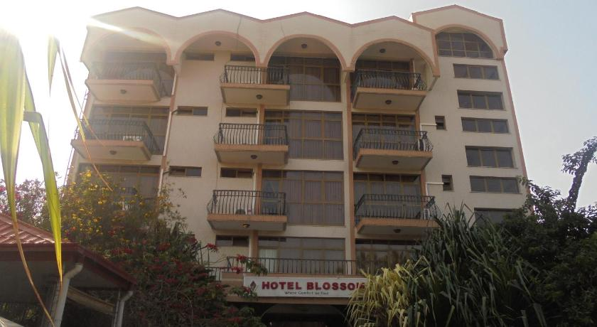 Best time to travel Dire Dawa Hotel Blossom