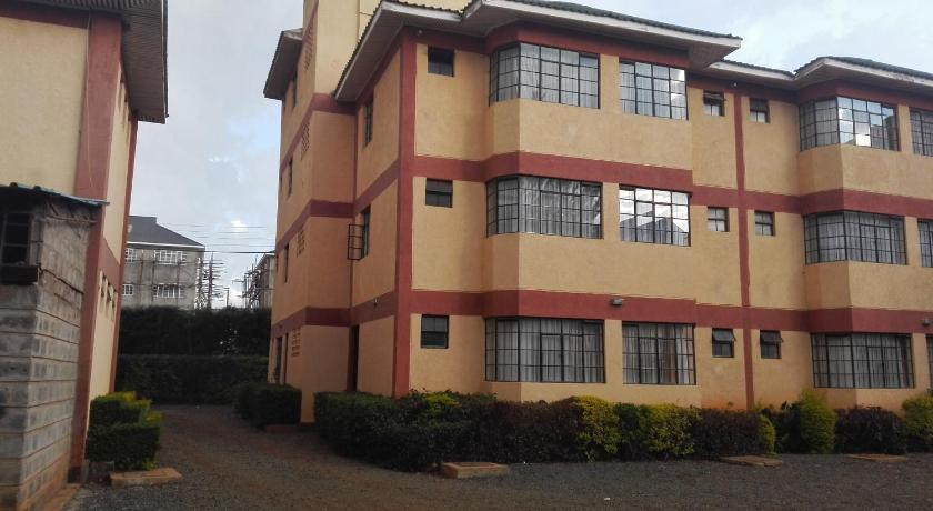 Best time to travel Eldoret Maya Hotel Eldoret