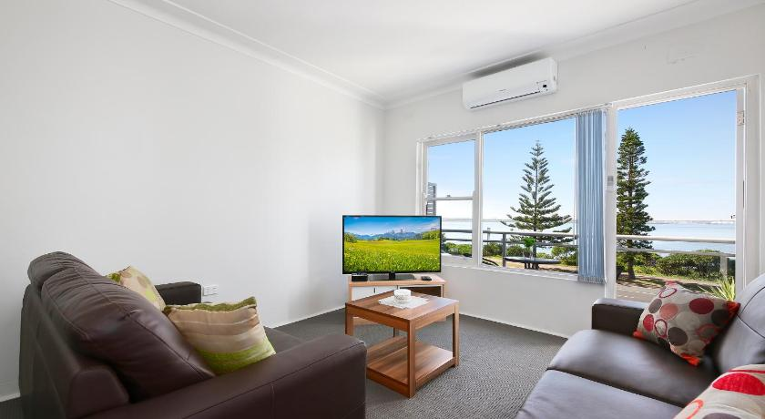 Best time to travel Australia Le-Sands Apartments Sydney