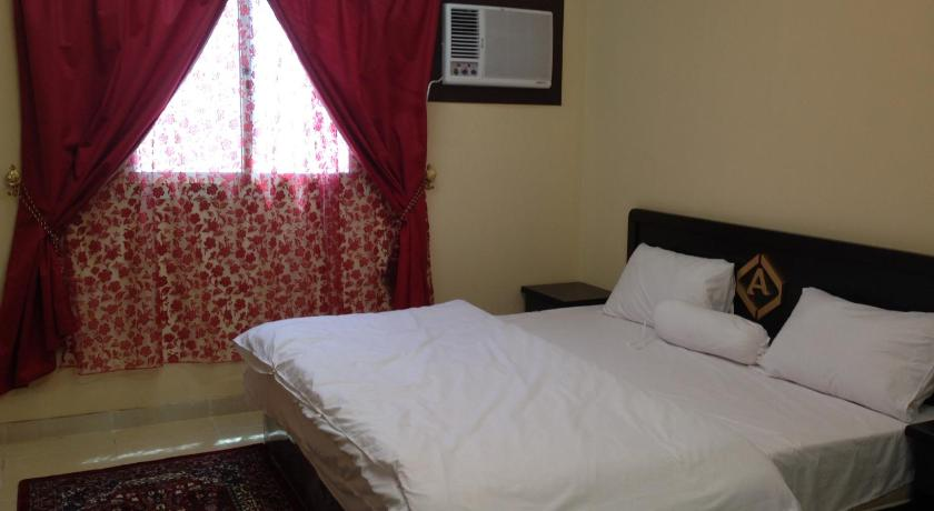 Best time to travel Ha'il Al Eairy Apartments- Hael 1