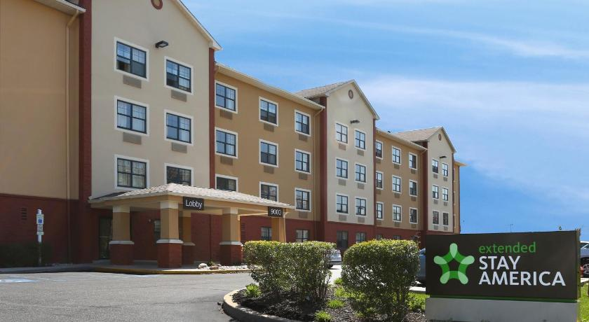Best time to travel United States Extended Stay America - Philadelphia - Airport - Tinicum Blvd.