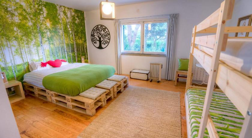 Best time to travel Odivelas Perfect Spot - Lisbon Experience Hostel
