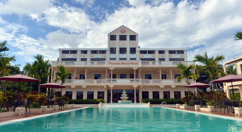 Best time to travel Toamasina Victoria Beach Hotel