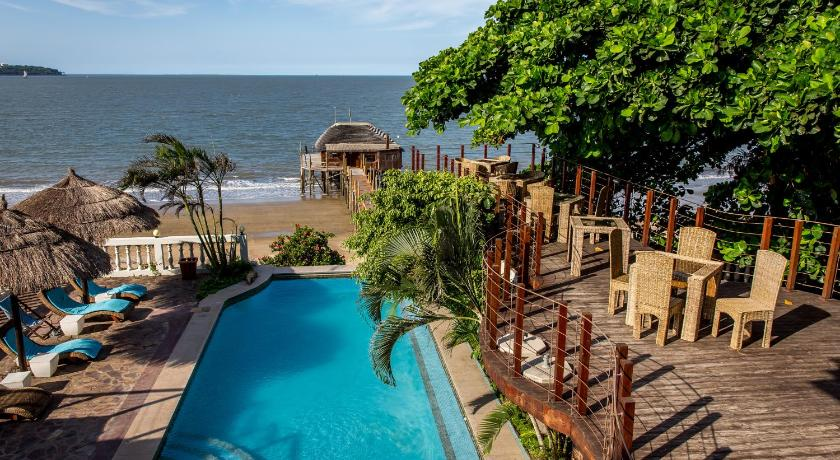 Best time to travel Maputo Catembe Gallery Hotel