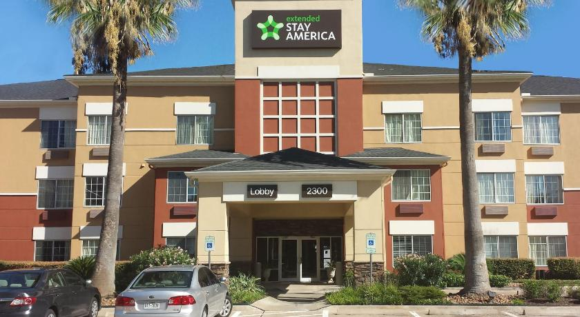 Best time to travel United States Extended Stay America - Houston - Galleria - Uptown