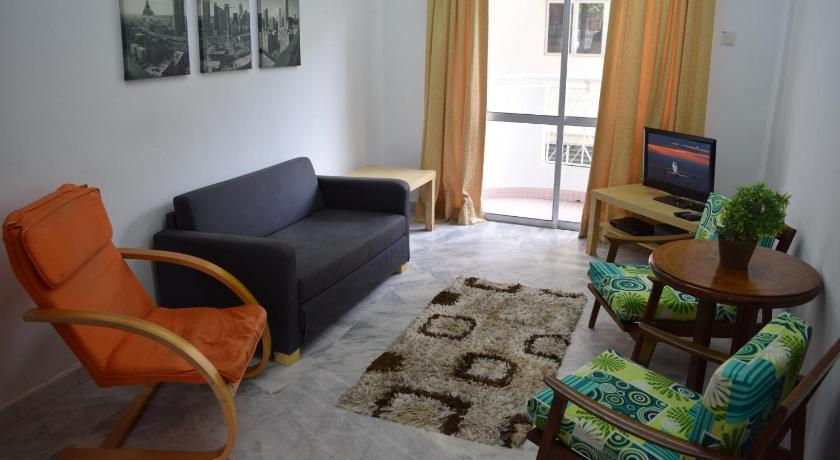 Yaacob Cocobay Apartment Preise, Fotos, Bewertungen, Adresse. Malaysia