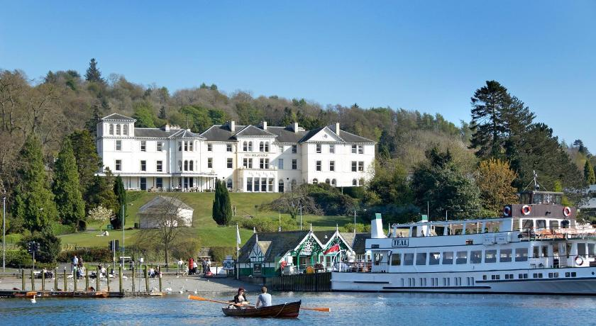 Laura ashley hotel the belsfield bowness on windermere - Laura ashley barcelona ...