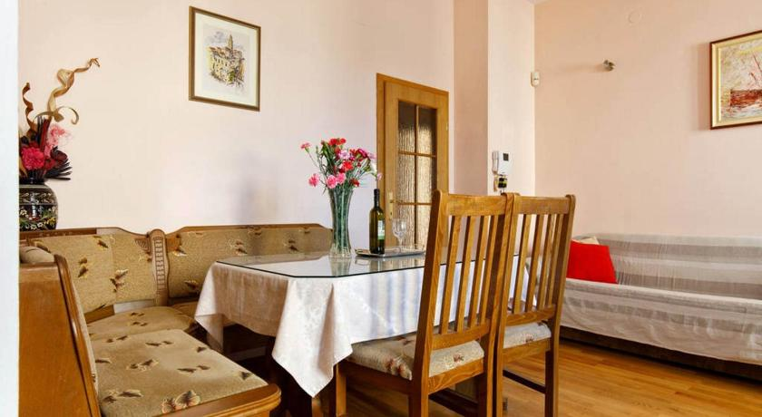 Best time to travel Croatia Apartment Ana