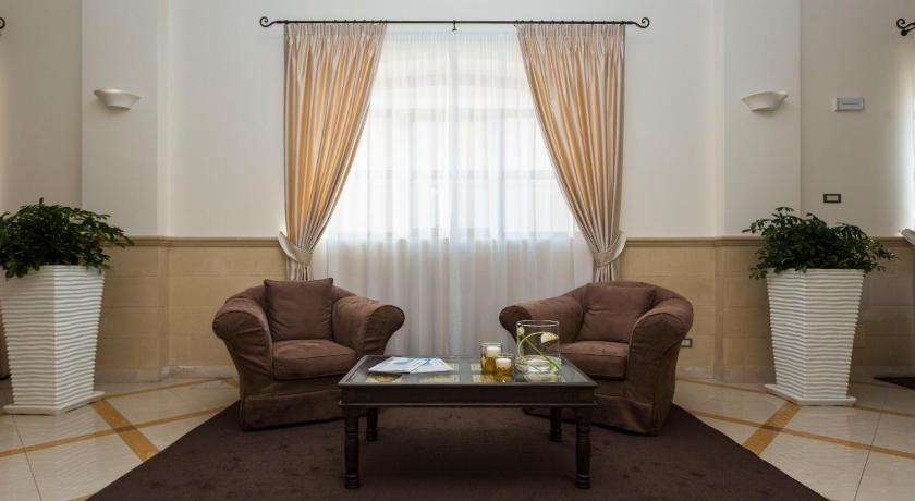 Best time to travel Apulia Hotel Cavaliere