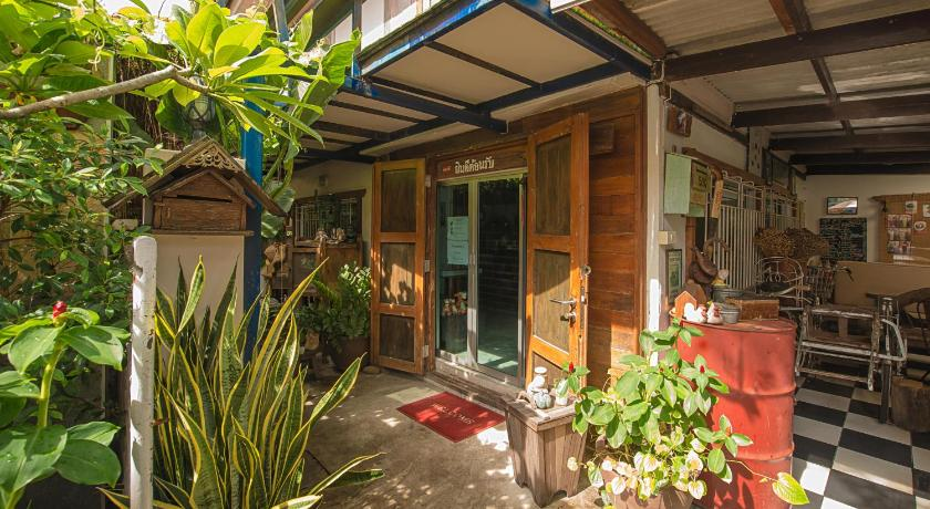 Best time to travel Thailand Sud Soi Guest House