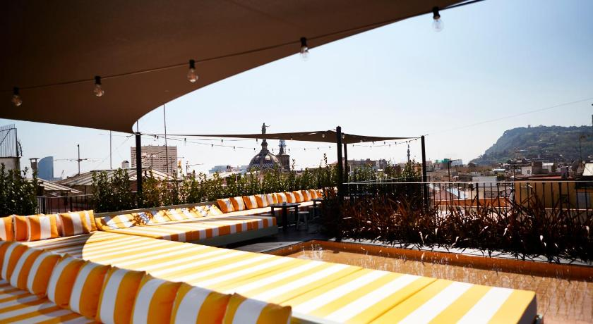 The Wittmore - Adults Only - Barcelona