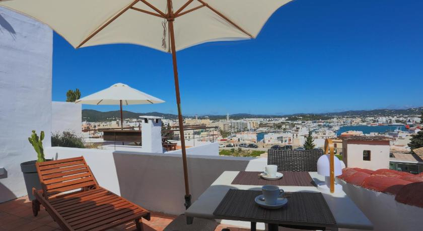 Best time to travel Ibiza Apartamentos Xereca - Dalt Vila IV