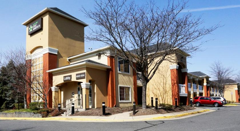 Best time to travel United States Extended Stay America - Washington, D.C. - Chantilly
