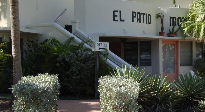 Great El Patio Motel. 800 Washington Street, Key West ... Intended For El Patio Key West