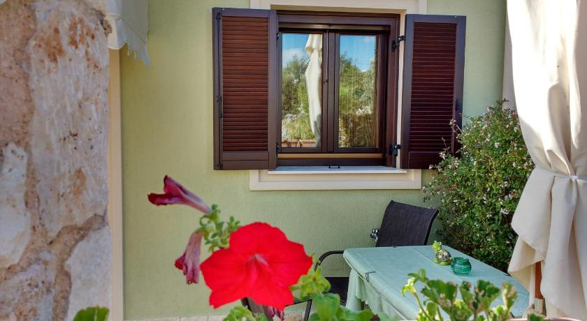 Best time to travel Cephalonia Kefalos Apartment
