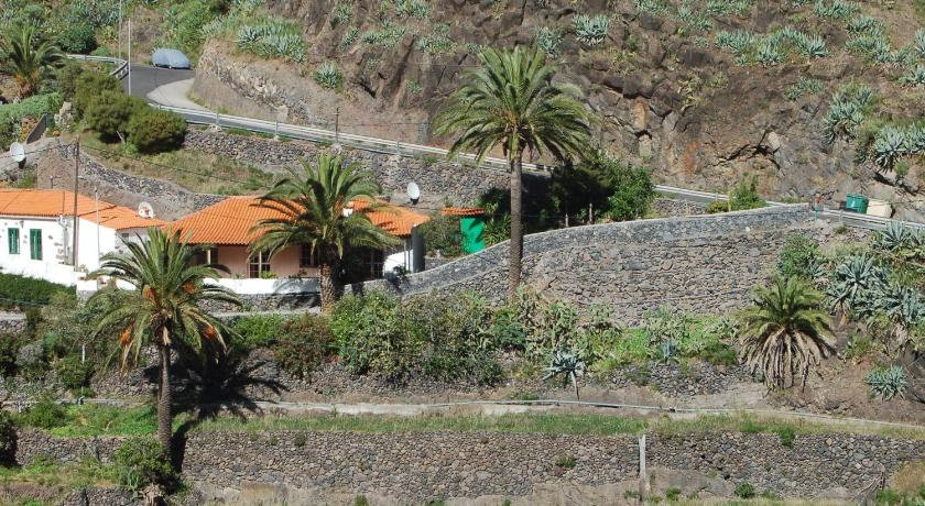 Best time to travel La Gomera Casa el Anden