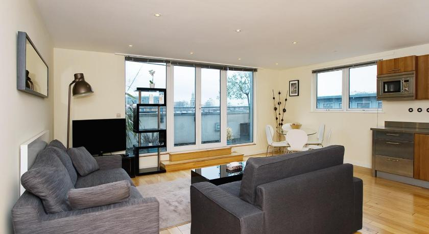 Best Price On Signal Apartments London Bridge In London Reviews - London bridge apartments