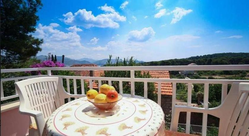 Best time to travel Dubrovnik Apartments Oliva