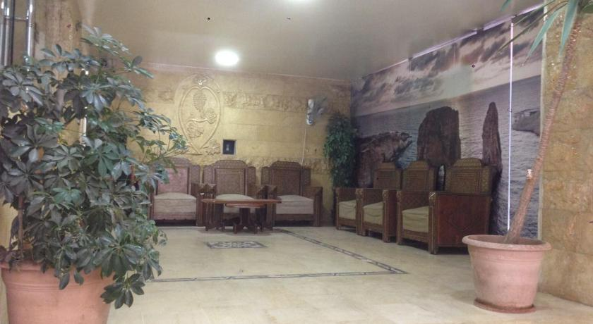 Best time to travel Lebanon Alaamira Furnished Apartments