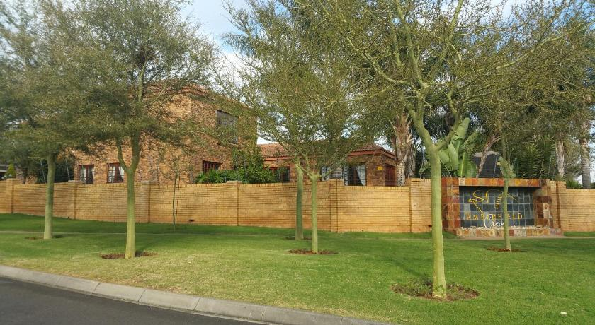 Best time to travel Centurion 4 You Accommodation