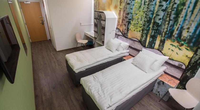 Best time to travel Finland Place to Sleep Hotel Loviisa