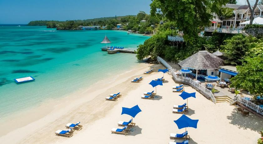 Best Price On Sandals Royal Plantation Couples Only In Ocho Rios - Couples ocho rios