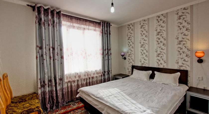 Best time to travel Karakol Askar Guesthouse